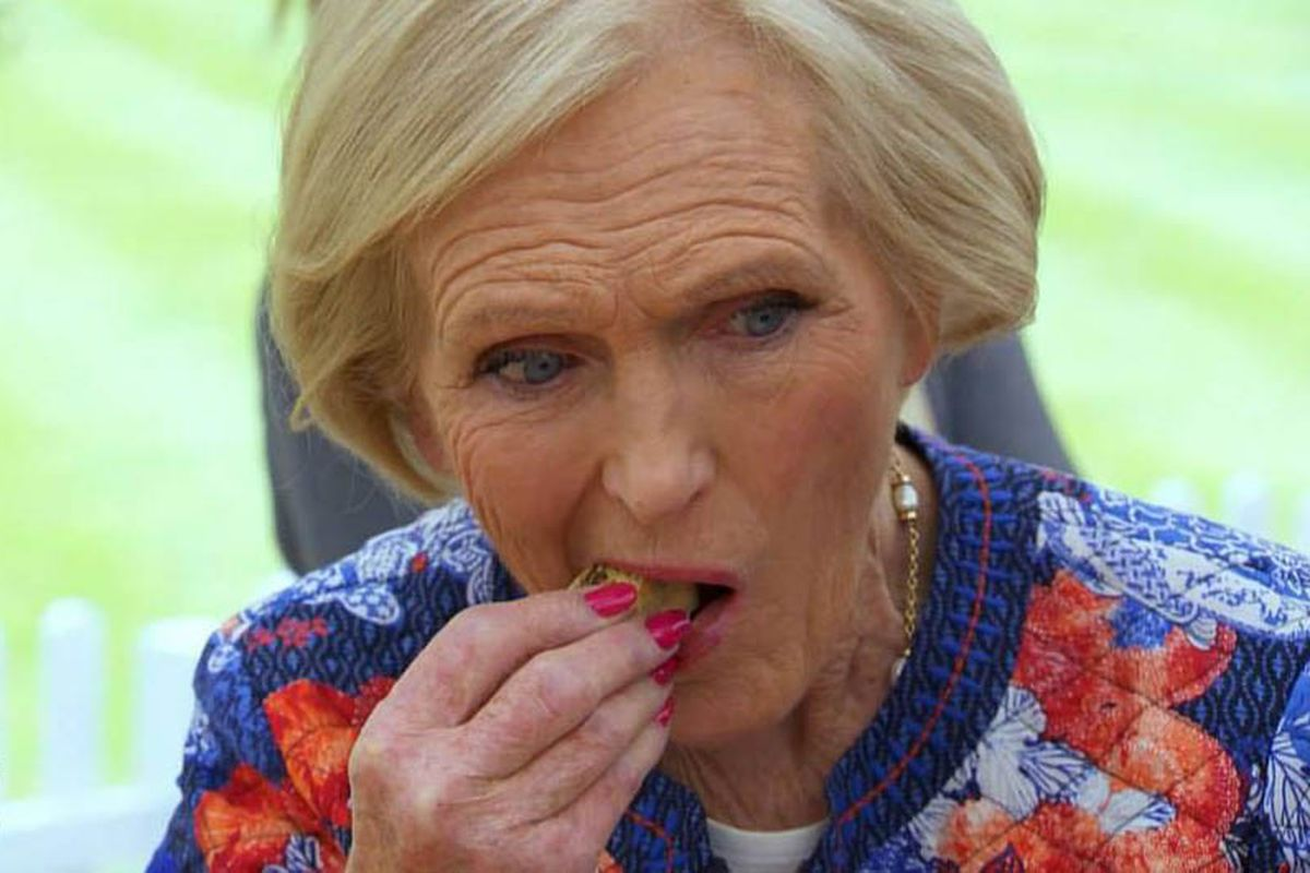 Episode 7: The Great British Bake Off Omnibus – Two For Space Jam